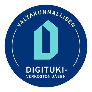 Kuva Digitukiverkoston logosta