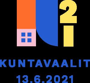 Kuntavaalien logo