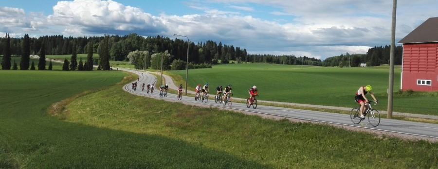 Kärkölässä panostetaan pyöräilyn ja kävelyn kehittämiseen
