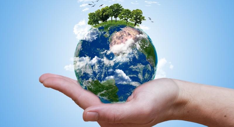Haussa vuoden 2021 ympäristöteko