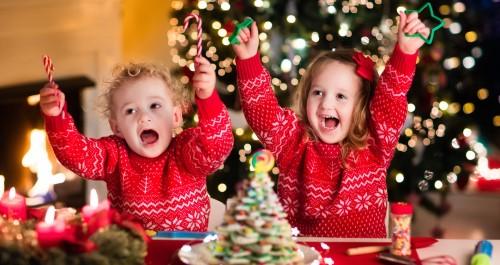 Varhaiskasvatuksen joululomakysely