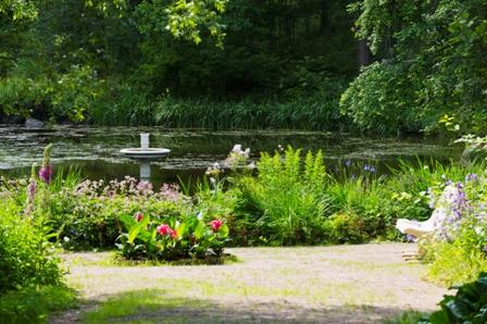 Huovilan puiston kesäkausi alkaa sunnuntaina 30.5.