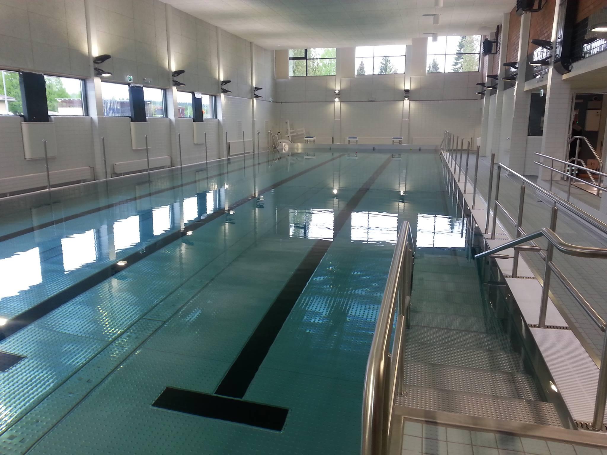 Kärkölän uimahalli