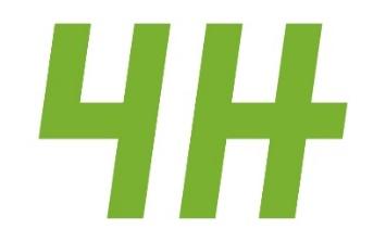 4H-yrityskurssi huhtikuussa Kärkölässä