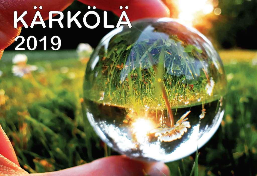 Kuvia 2020 kalenteriin