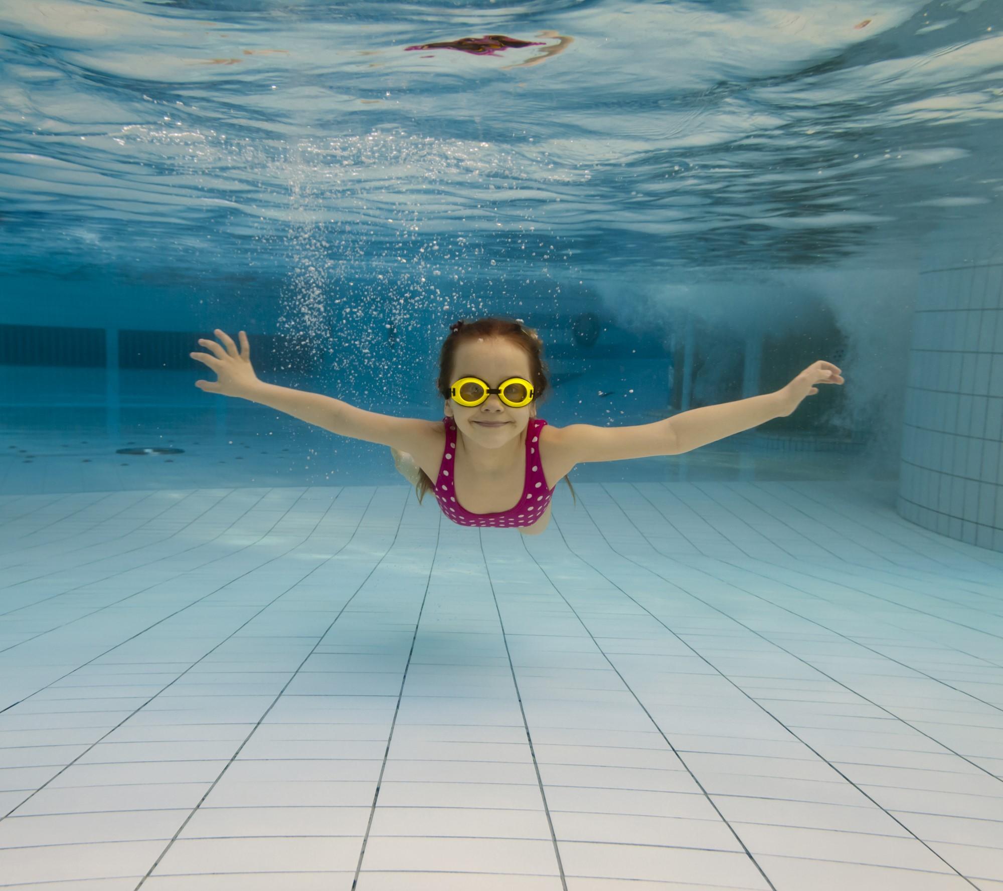 Ilmoittautuminen uimakouluun