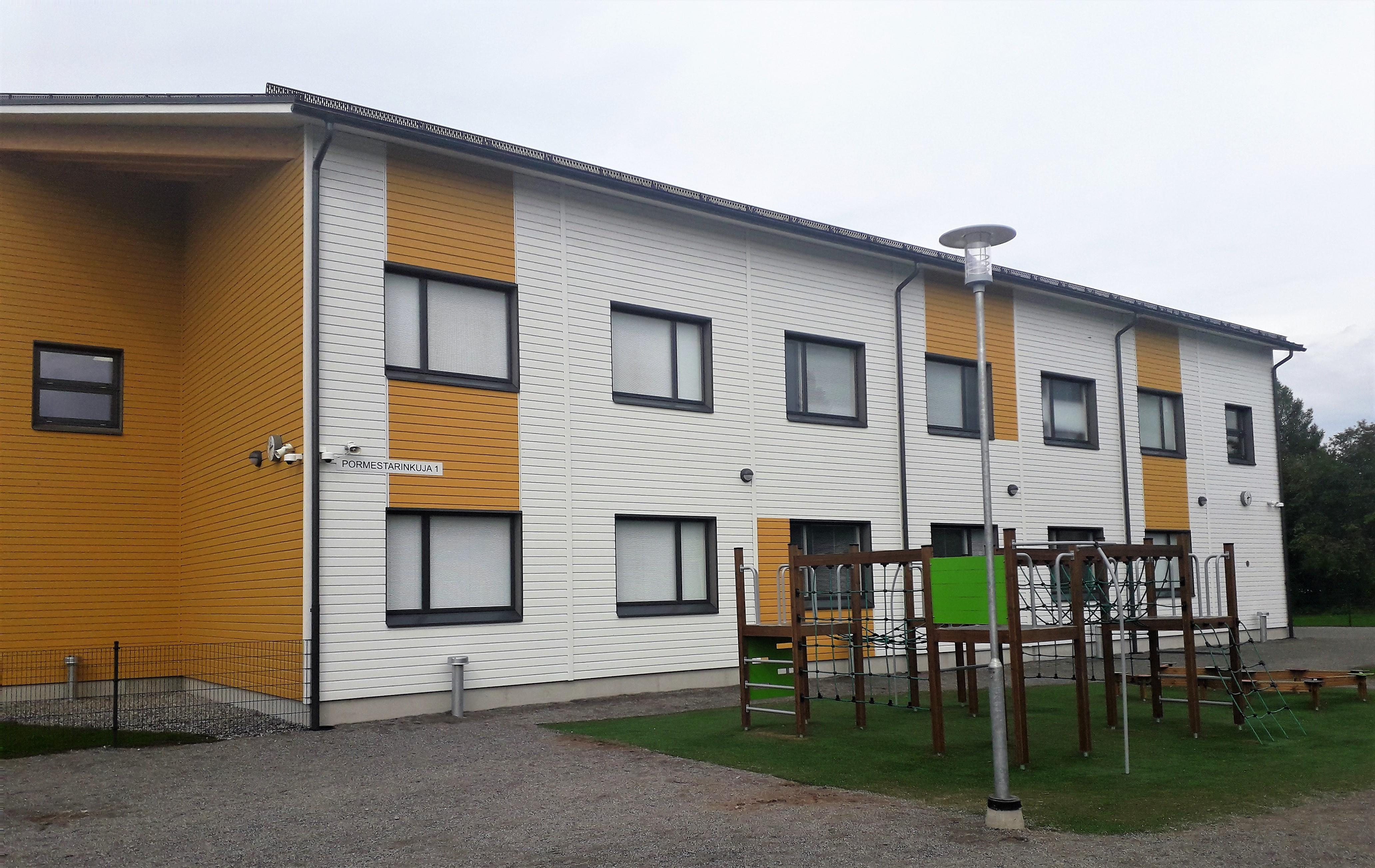 Vihkiäiset ja avoimet ovet 13.9.