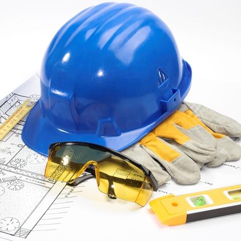 Rakennuskannan tarkistusmittaukset