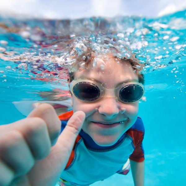 5-9-luokkalaiset maksutta uimahalliin