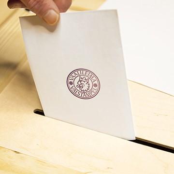 Eduskuntavaalien 2019 äänestyspaikat ja -ajat Kärkölän kunnassa