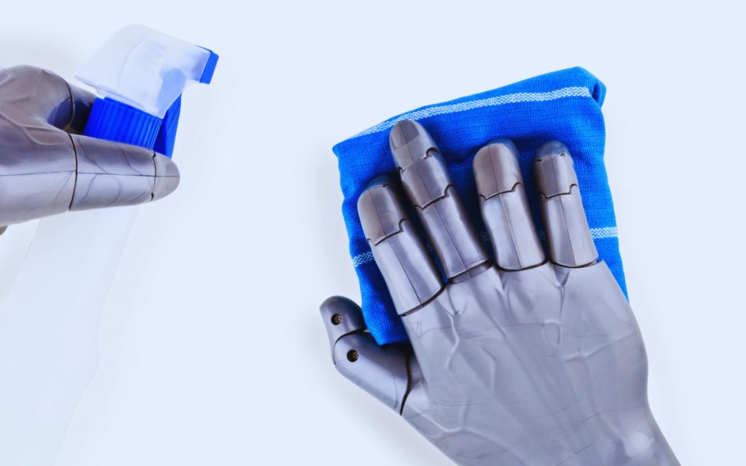 Tarjouspyyntö: Liikuntahallin yhdistelmärobotin (siivousrobotti) hankinta