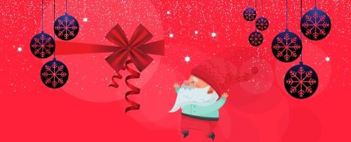 Joulupostia ikäihmisille -kampanja