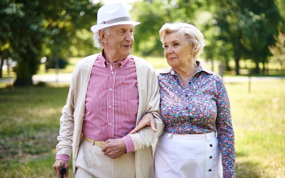 Kysely yli 65-vuotiaille kärköläläisille asumisen ennakoinnista